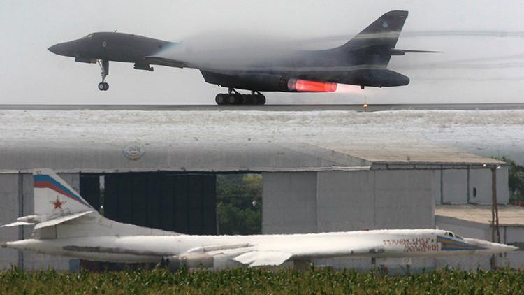 Furia de titanes en la aviación: Los bombarderos B-1 y Tu-160 aún tienen mucho futuro