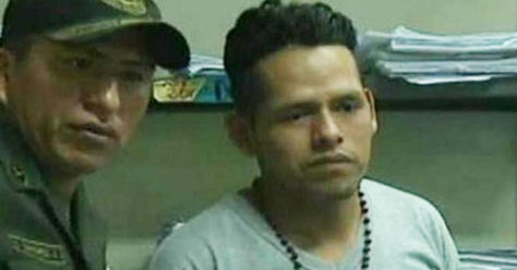 Reynaldo Ramírez vivió en prisión desde 2015 condenado por un crimen que no cometió