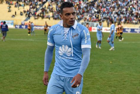 El uruguayo William Ferreira puede volver a jugar. Foto: Archivo La Razón