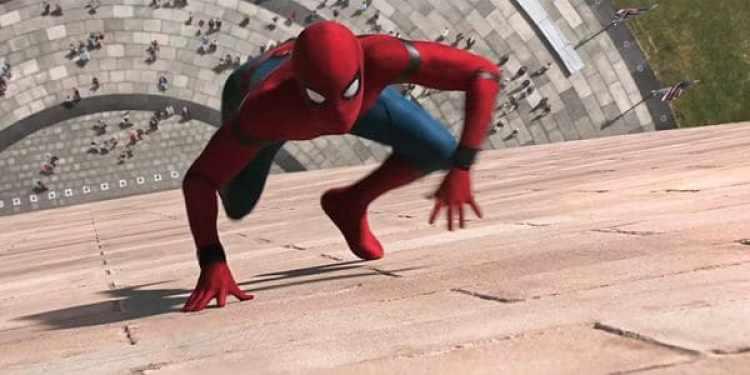 En el reparto de la cinta aparecen Michael Keaton, Gwyneth Paltrow, Donald Glover y Robert Downey Jr., de nuevo como Iron Man