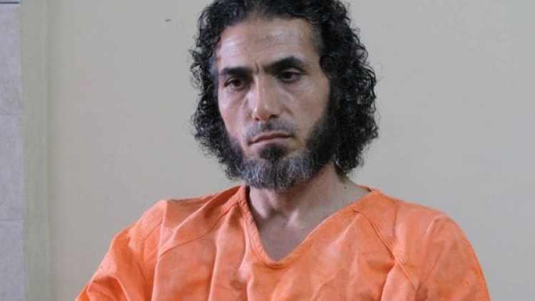 Jihad Ahmad Diyab , el ex preso de Guantánamo refugiado en Uruguay