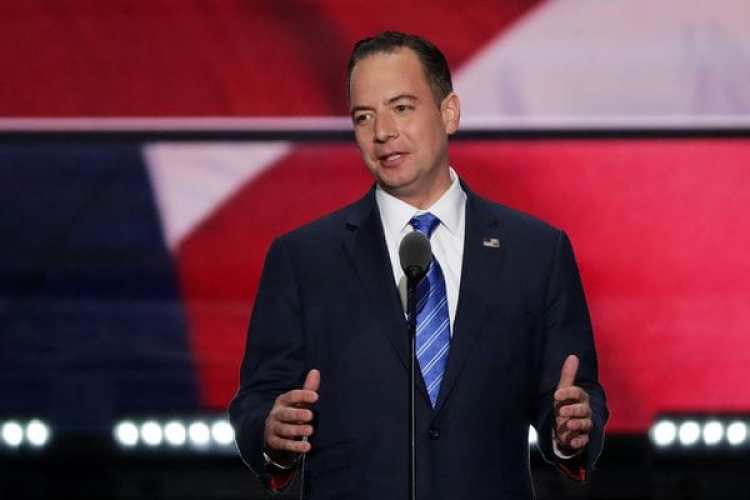 Reince Priebus(Getty Images)
