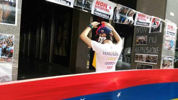Son miles los venezolanos en el exterior que rechazan las decisiones del gobierno de Maduro en los últimos meses