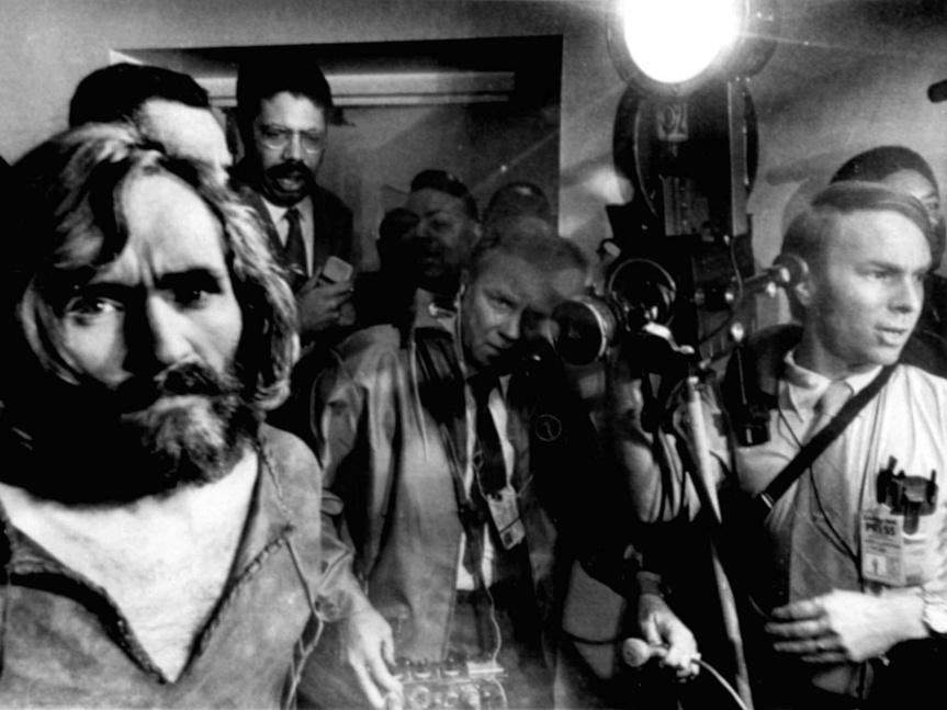 Charles Manson