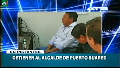Video titulares de noticias de TV – Bolivia, noche del lunes 10 de julio de 2017