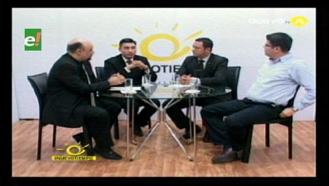 NT: Expertos advierten partidismo en política exterior boliviana