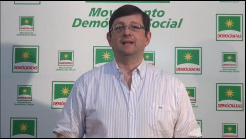 Senador Ortiz: Elecciones judiciales son un fracaso por el interés político del MAS