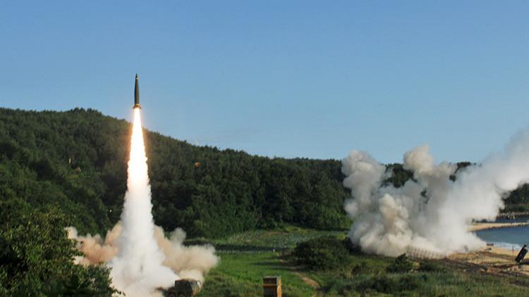 La crisis no los detiene: EE.UU. y Corea del Sur, listos para realizar masivos ejercicios militares
