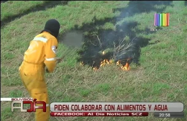 Gobernación enviará personal a Tarija