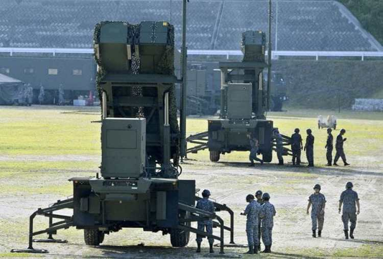 En el pasado, Japón advirtió que derribaría todo misil norcoreano que amenace con impactar su territorio (Reuters)
