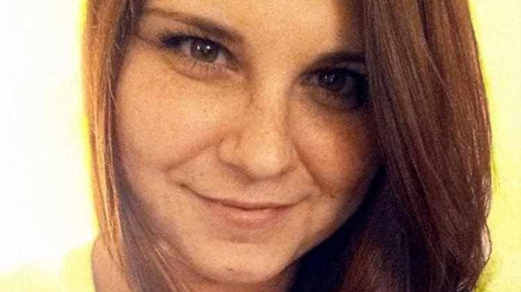 La joven tenía 32 años y trabajaba como asistente legal
