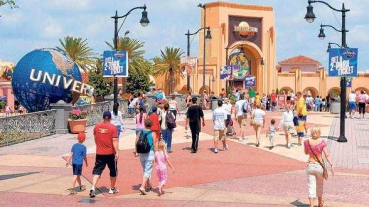En 2015 fueron 106,6 millones los turistas llegados al estado, dos años más tardes la cifra se eleva considerablemente