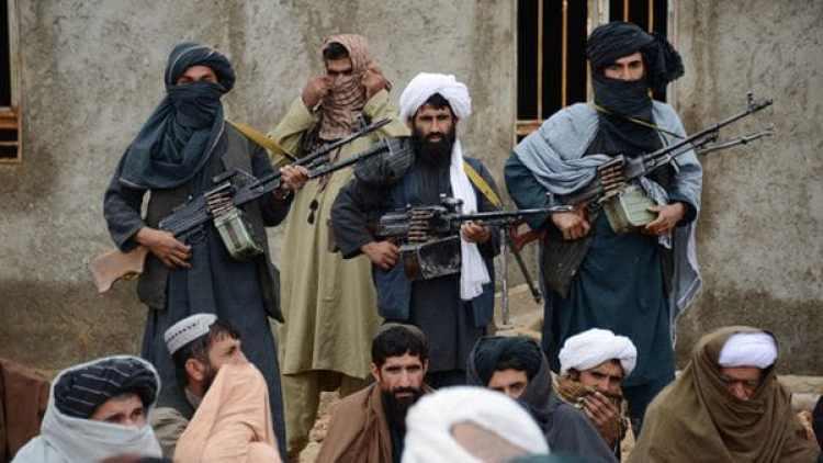 Lostalibanes vuelven a ganar terreno en Afganistán (AP)