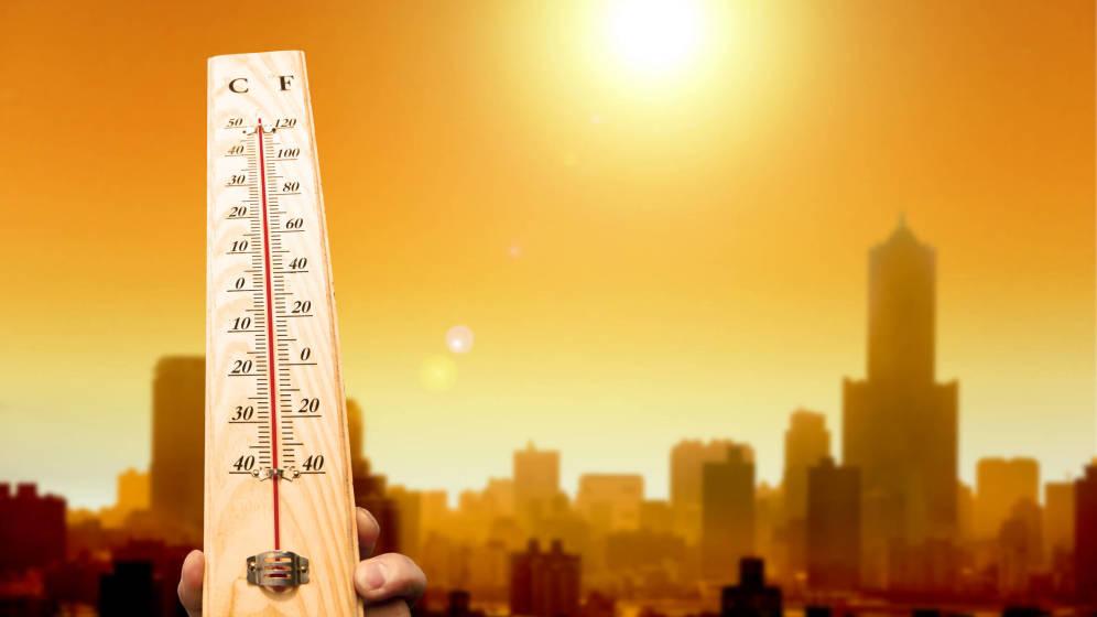 Foto: Las olas de calor serán más frecuentes. (iStock)