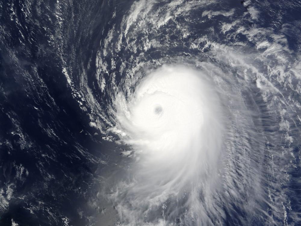 Huracán Ike en 2008: +155 muertes