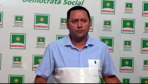 """Diputado Dorado: """"Ex ministro del caso tractores está eligiendo a quienes lo juzgarán"""""""