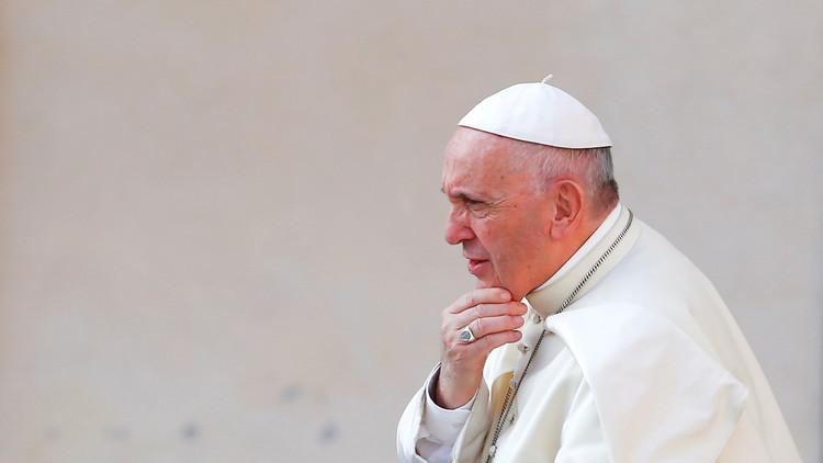El papa Francisco confiesa que buscó la ayuda de una psicoanalista para