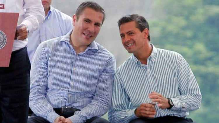 Moreno Valle es uno de los fuertes aspirantes a la presidencia de México.