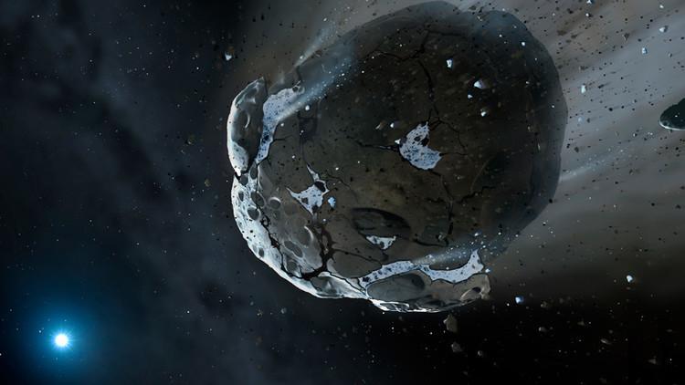 Astros de la muerte: más de 20 estrellas podrían provocar una lluvia de cometas hacia la Tierra