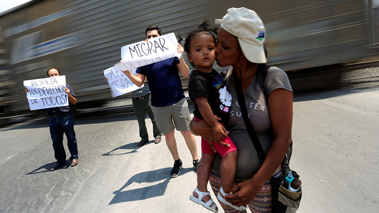 Washington y Nueva York amenazan con demandar a Trump si cancela una ley que protege a inmigrantes