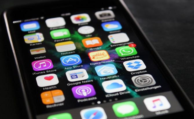 Consejos para ahorrar datos móviles en iPhone