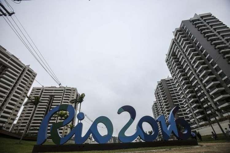 Juegos Olímpicos de Río (EFE)