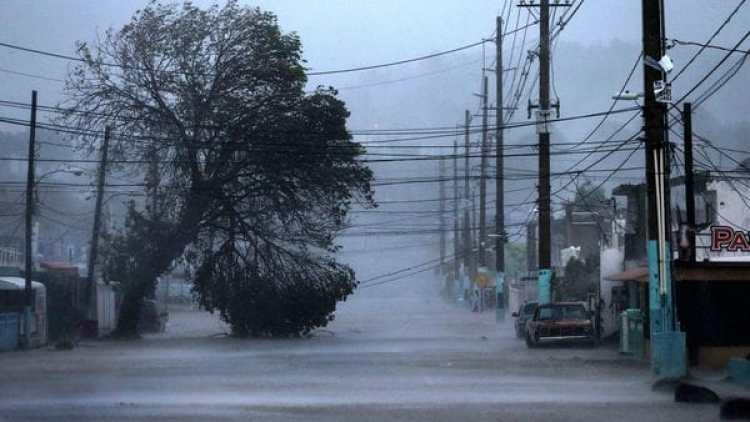El Caribe está en alerta máxima por Irma