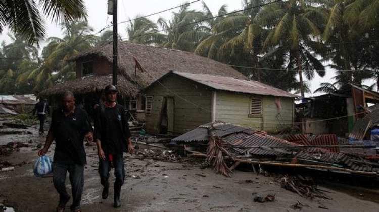 Nagua (Reuters)