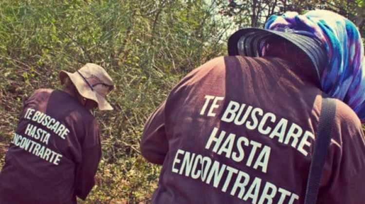 Grupos civiles han iniciado por su cuenta la búsqueda de desaparecidos. (Foto: Facebook)