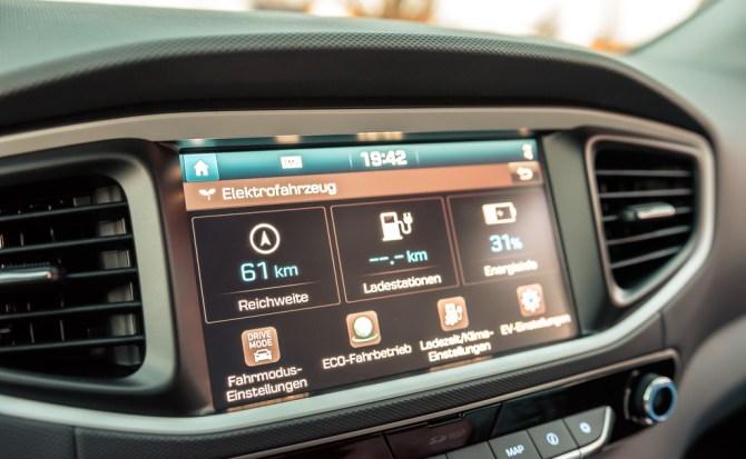 Samsung invertirá 300 millones de dólares en el desarrollo de coches autónomos