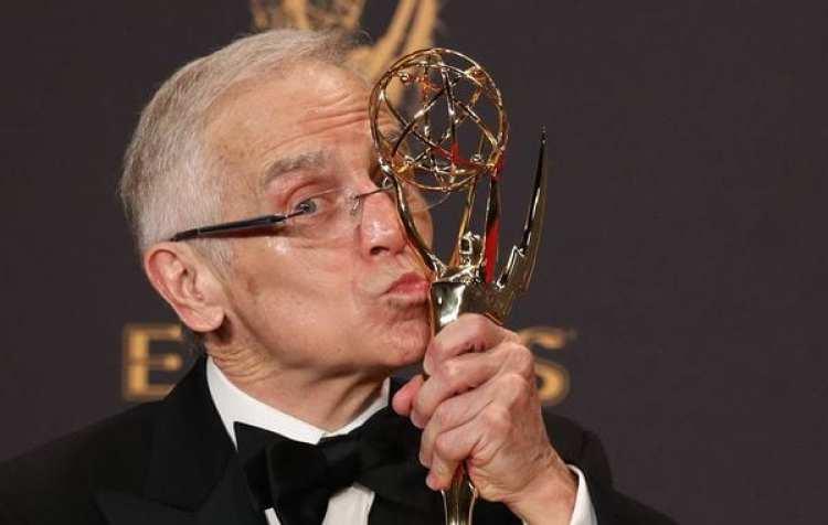 Don Roy King, mejor director de programa de variedades por Saturday Night Live (Reuters)