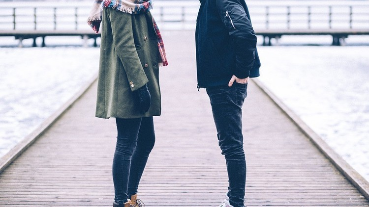 ¿Engañas a tu pareja? Los científicos tienen la respuesta