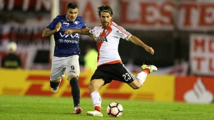 Jorge Wilstermann cayó 8-0 ante River Plate y quedó eliminado de la Copa Libertadores
