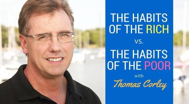 Thomas Corley. (Youtube)