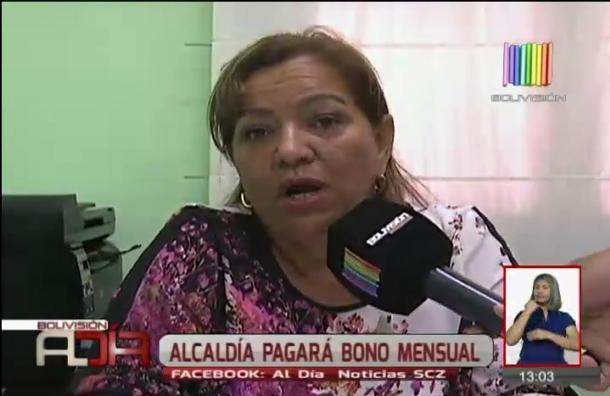 Alcaldía pagará bono mensual para discapacitados