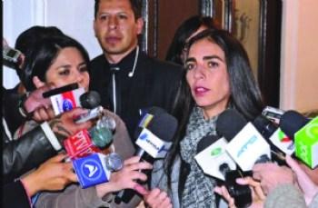 Tras repudio de periodistas, el MAS plantea clarificar proyecto