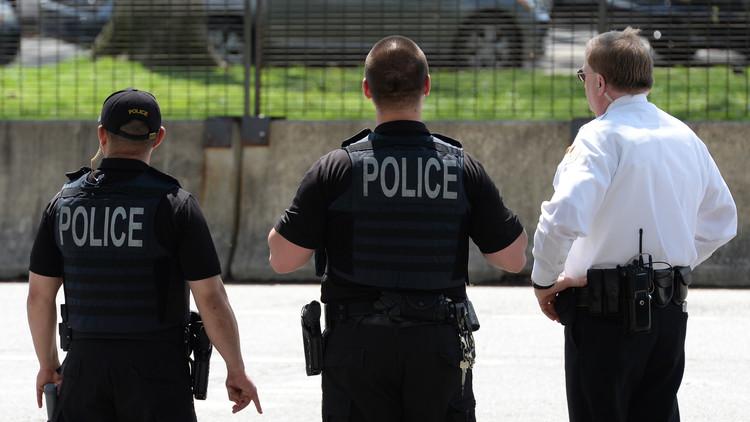 Un niño de tres años inicia un tiroteo en una guardería tras encontrar un arma por casualidad