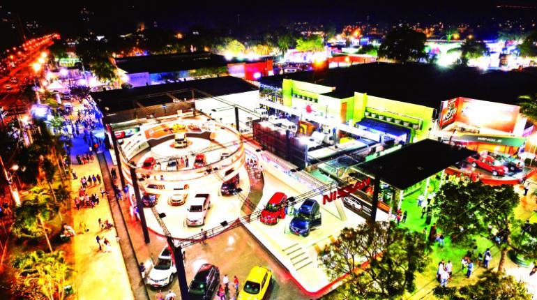 Resultado de imagen de Expocruz 2017