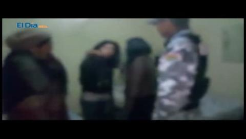 Punata: Difunden imágenes de supuesto concejal infiel