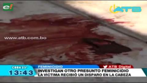 Mujer de pollera fue asesinada por su pareja