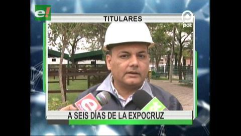 Video titulares de noticias de TV – Bolivia, mediodía del sábado 16 de septiembre de 2017
