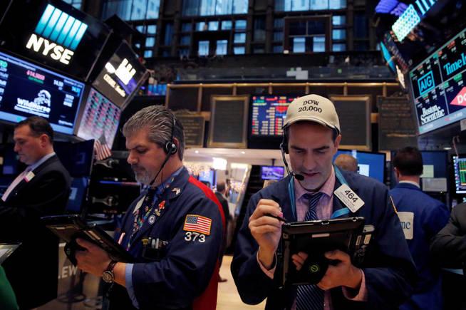 EEUU ejerce una gran influencia económica en el resto. (iStock)