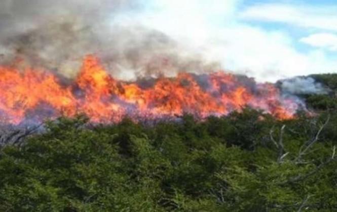 Resultado de imagen de focos de calor en Chuquisaca