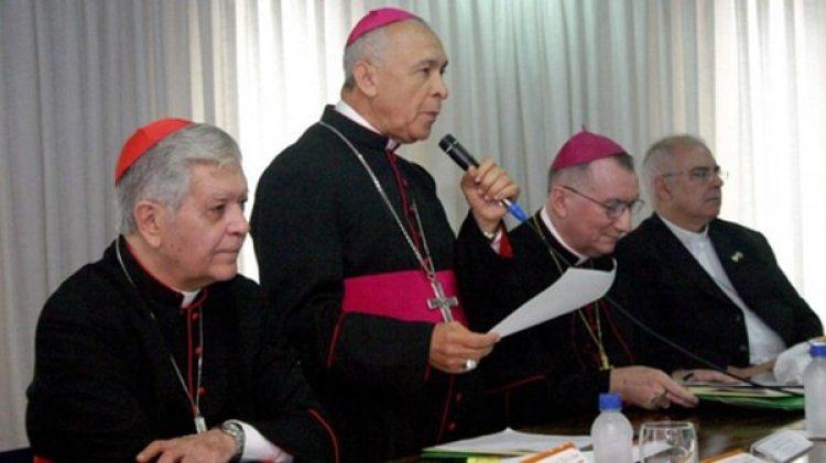 La Conferencia Episcopal venezolana está preocupada por los ataques del chavismo