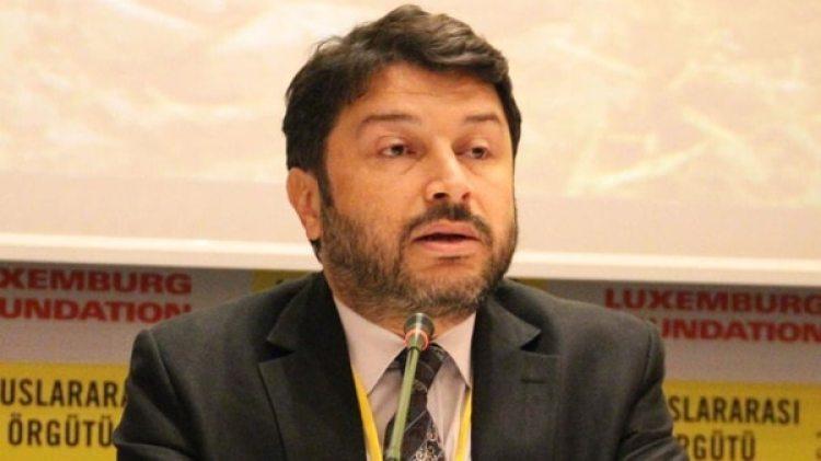 Taner Kiliç, presidente de Amnistía Internacional en Turquía