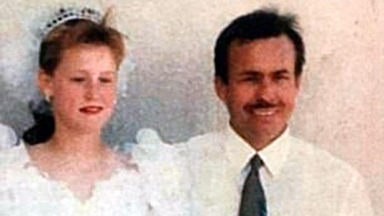 Rosalynn McGinnis fue obligada a casarse con apenas 11 años por su padrastro Henri Piette