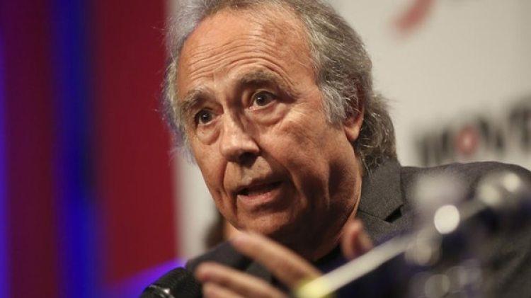 Joan Manuel Serrat (EFE)