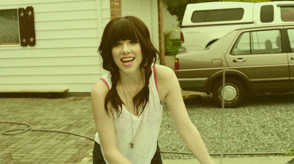 Carly Rae Jepsen, Call Me Maybe