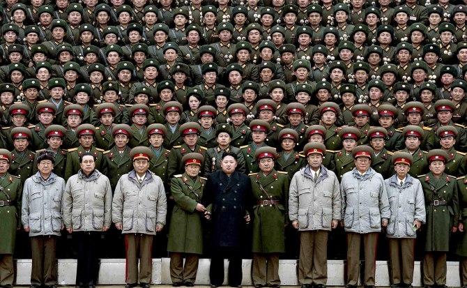 Hackers de Corea de Norte roban documentos militares surcoreanos