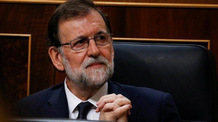El presidente del Gobierno español Mariano Rajoy (Reuters)